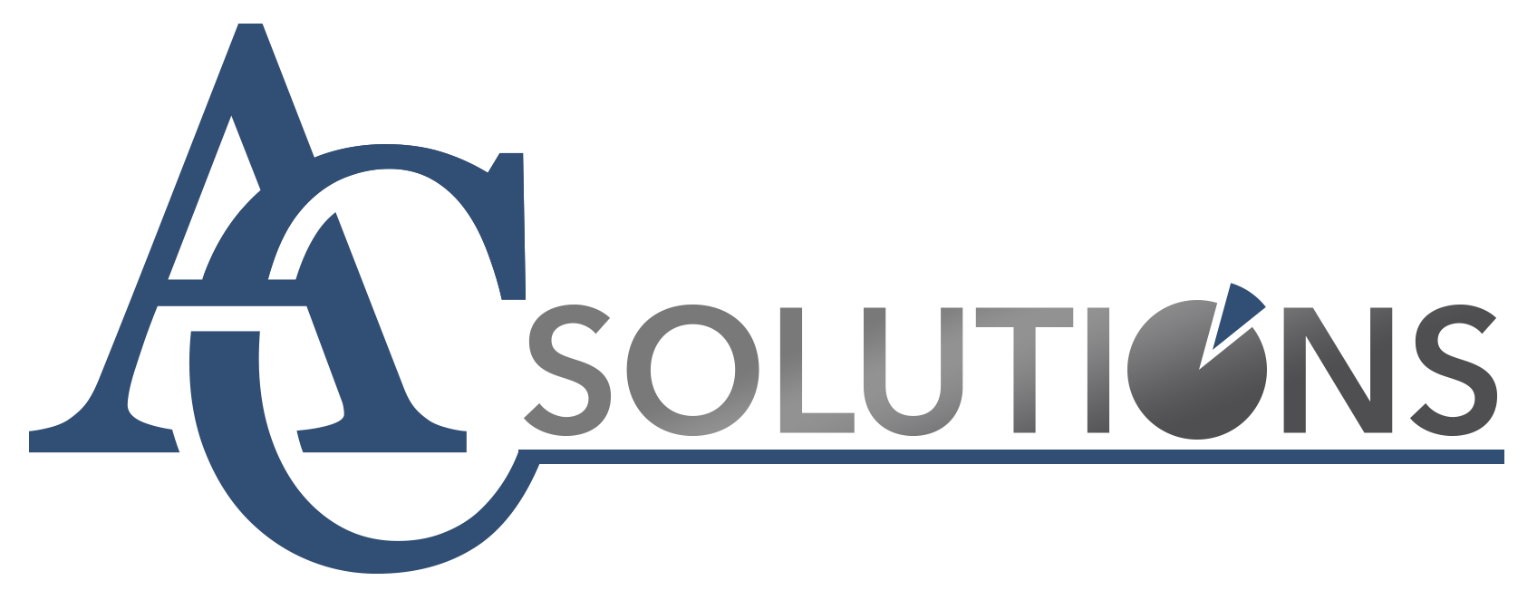 Logo AC Solutions